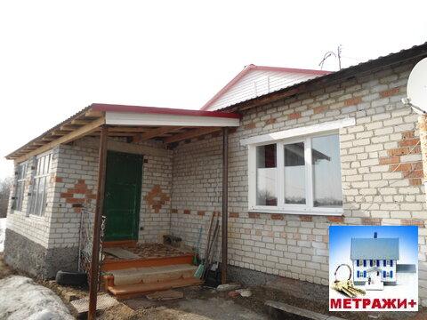 Часть благоустроенного дома в Камышловском р-не, д. Шипицина - Фото 3