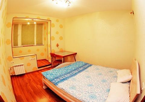 3-х квартира посуточно бизнес класс м.Смоленская - Фото 5