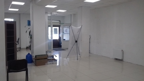 Аренда 92 кв 1 й этаж Бетанкура 6 - Фото 3