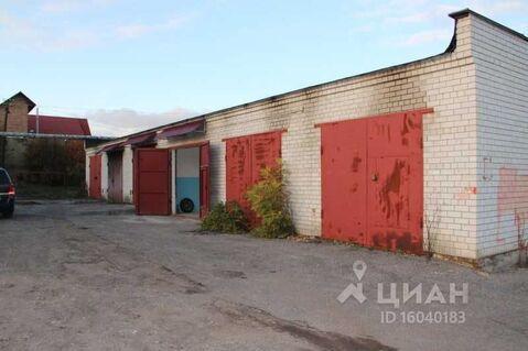 Продажа гаража, Пенза, Ул. Кураева - Фото 2