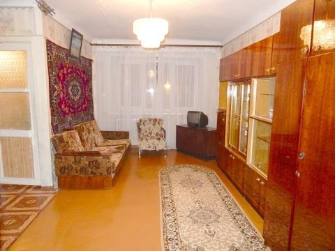 Продам 2х-комн.квартиру 43.1кв.м в центре. Крисанова 20а - Фото 2