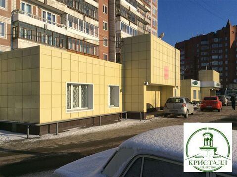 Аренда торгового помещения, Томск, Ул. Вокзальная - Фото 1