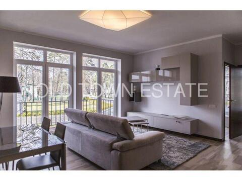 Продажа квартиры, Купить квартиру Юрмала, Латвия по недорогой цене, ID объекта - 313141858 - Фото 1
