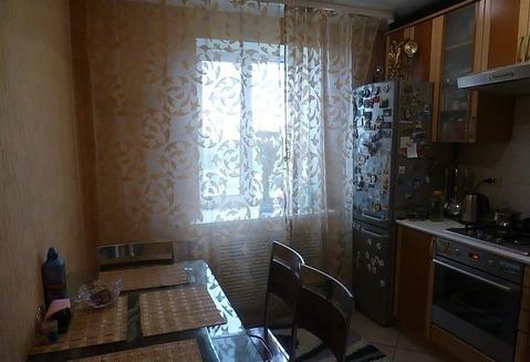 Продажа квартиры, Брянск, Ул. Медведева - Фото 4