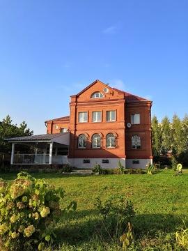 Продается жилой дом в г.Краснозаводск Сергиево-Посадский р-н - Фото 1