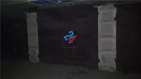 """Подземный гараж рядом с ТЦ """"Мегополис"""" - Фото 5"""