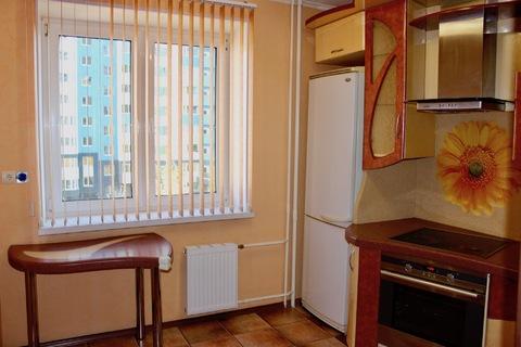 Продается 1-комн. квартира на ул. Вятская, д. 1. - Фото 5