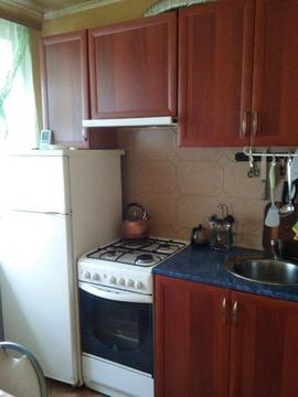 Сдается 1 комнатная квартира г. Обнинск ул. Гурьянова 23 - Фото 3