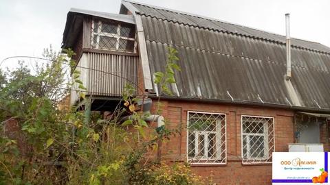 Продается 2-этажный дачный дом, ст Мичуринец-1 - Фото 2