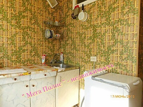 Сдается 3-х комнатная квартира 60 кв.м. в г. Балабаново ул. Гагарина 4 - Фото 2