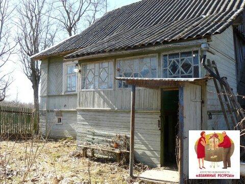Продам дом в д. Вольная Лячка Солецкого р-на - Фото 3