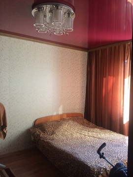 2 комнантная Водопьянова 8 - Фото 1