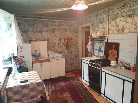 Продажа дома, Глинищево, Брянский район, Деревня Колтово - Фото 1
