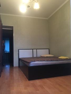 Отличная трехкомнатная квартира - Фото 1