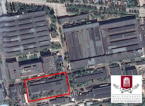 Продается производственный цех г. Калуга - Фото 3
