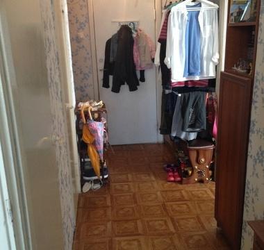 Продается 1-комнатная квартира г. Жуковский, ул. Амет-хан Султана, д. - Фото 3