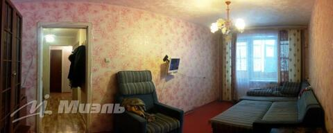 Продажа квартиры, Электрогорск, Ул. М.Горького - Фото 3