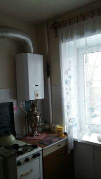 Продаётся 2-комнатная квартира Воскресенский район, пос. Хорлово, микр - Фото 1