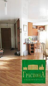 Квартира, Косарева, д.33 - Фото 1