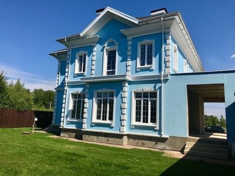 Продаю коттедж 380кв.м. Калужское ш. 27км.