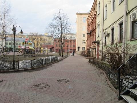 Отличное коммерческое помещение 125 кв.м. на Невском пр. - Фото 5