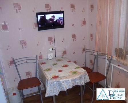 Комната в 2-й квартире в центре Люберец, район ТЦ Перекресток - Фото 5