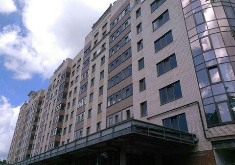 Ставрополь. ЖК Аристократ. 1-комн. 43.5 кв.м. 1/9 этаж. 1950000 руб - Фото 1