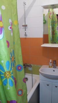 Сдается 2 комнатная квартира с отличным ремонтом в центре города Пушки - Фото 3