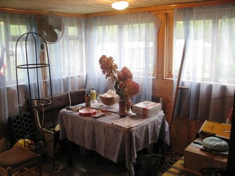 Дачный дом 45 кв.м на участке 7 вблизи деревни Рыжиково - Фото 4