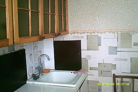 Сдам однокомнатную квартиру в Октябрьском районе - Фото 5