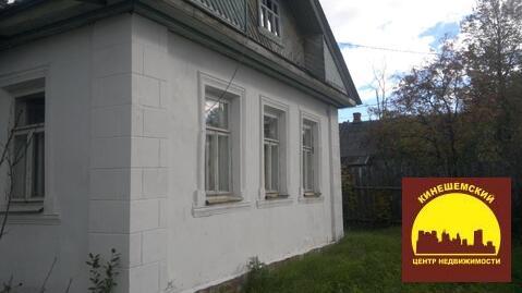 Дом в р-оне Сокольники - Фото 1