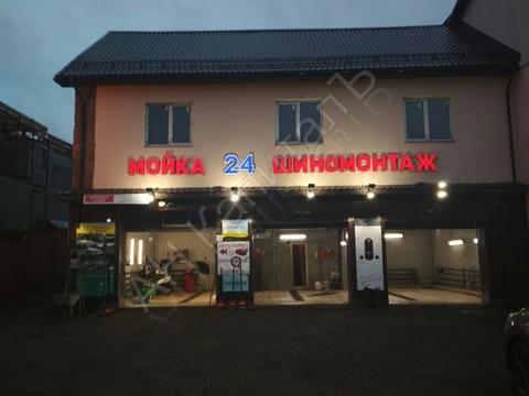 Двухэтажное здание в МО пос. Зверосовхоза ул. Центральная дом 2а - Фото 2