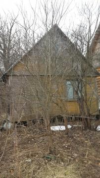 Продается земельный участок, Москва г, Шишкин Лес п, 20м2, 8 сот - Фото 3