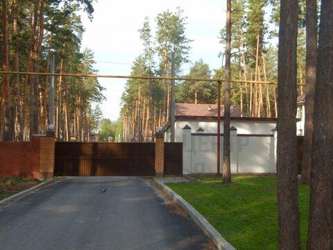 Продажа участка, Приобский, Новосибирский район, Пер.Рублевский - Фото 1