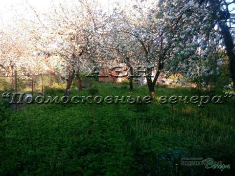 Варшавское ш. 12 км от МКАД, Знамя Октября, Участок 5 сот. - Фото 1