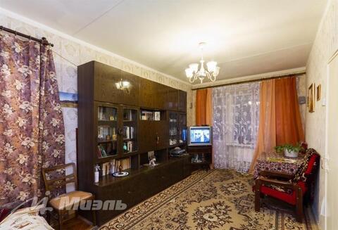 Продажа квартиры, м. Авиамоторная, Ул. Авиамоторная - Фото 1