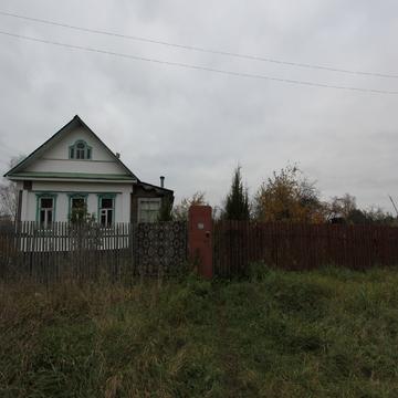 Дом в черте города. ул Коммунистическая - Фото 1