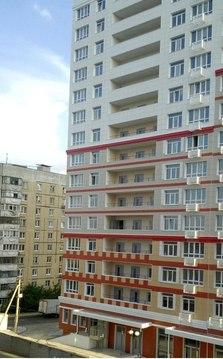1-к квартира в новостройке - Фото 4