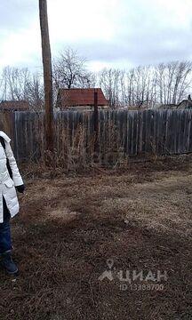 Участок в Курганская область, Шадринск ул. Автомобилистов (4.2 сот.) - Фото 2