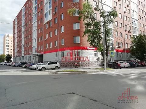 Объявление №65192745: Продажа помещения. Тюмень, ул. Короленко, 12,