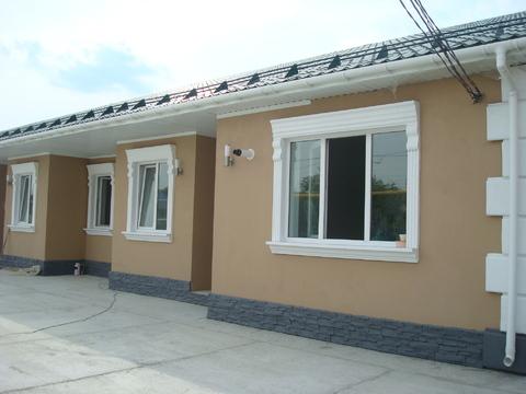 Продам 3-х комн.кв-ру с земельным участком 4 сотки в доме на 5 квартир - Фото 1