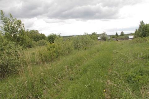 Земельный участок 20 соток в Панфилово, 20 км от Владимира - Фото 3