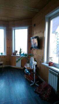 Продажа дома, Дзержинск, Иркутский район, Ул. Производственная - Фото 1
