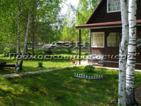 Горьковское ш. 60 км от МКАД, Дальняя, Дача 100 кв. м - Фото 3