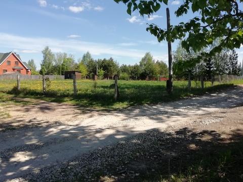 Продаётся земельный участок 20 соток (Мисирево) Фроловское - Фото 2