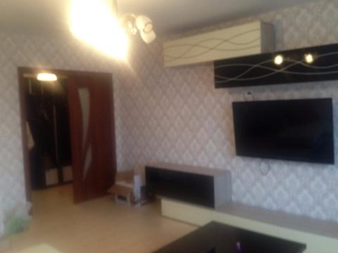 2ккв с качественным ремонтом и мебелью, Мурино, Шоссе в Лаврики 55 - Фото 3