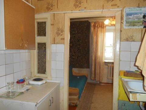 1-комнатная квартира, Серпухов, Российская, 40 - Фото 1