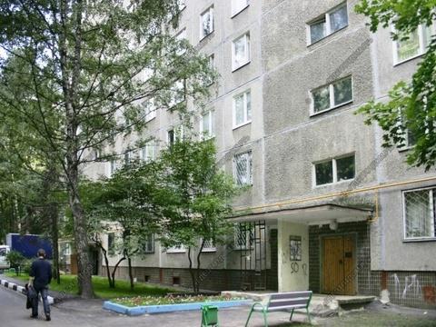 Продажа квартиры, м. Калужская, Ул. Академика Волгина - Фото 3