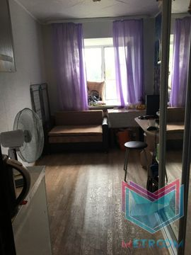 Комната 18 кв.м. Студенческая, 18 - Фото 1