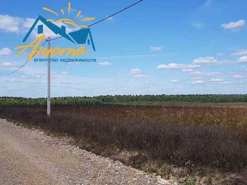Продается земельный участок в обжитой деревне! - Фото 3